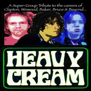 Heavy Cream Port Republic