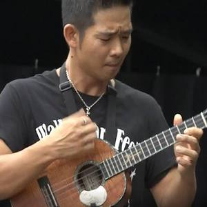 Jake Shimabukuro Jorgensen Center for the Performing Arts