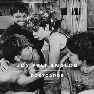 Joy Felt Analog Alliston