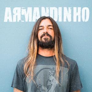 Armandinho Fundição Progresso