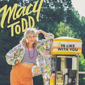 Macy Todd Grayson