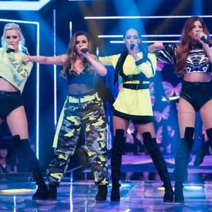 Little Mix Tribute Band The Shed