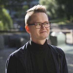 Ivan Blomqvist Randaberg