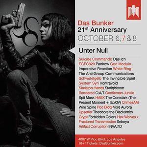 Unter Null Union Nightclub