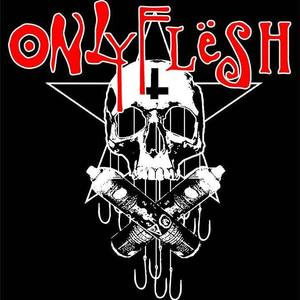 Only Flesh Vandergrift