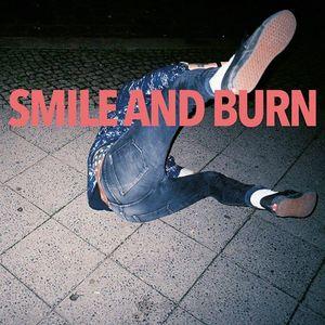 Smile And Burn Backstage Halle