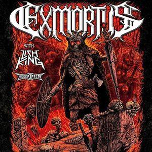 Exmortus DNA Lounge