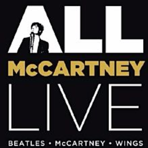 All McCartney Live Calistoga Grill