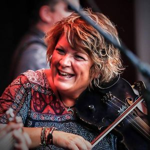 Eileen Ivers The Barns at Wolf Trap