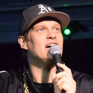 MC Lars The Louisiana
