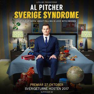 Al Pitcher Lunds Stadsteater