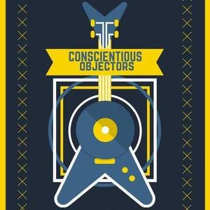 Conscientious Objectors Princeton Pub