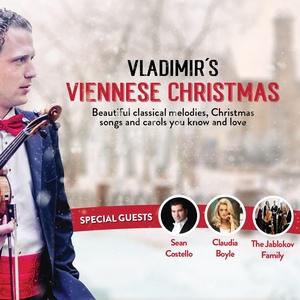 Vladimir (Violinist) Douglas