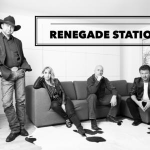 Renegade Station Stettler Community Centre