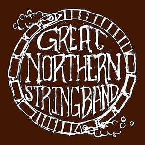 Great Northern String Band Russia