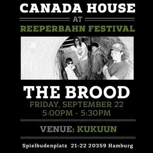 The Brood Ahrensburg