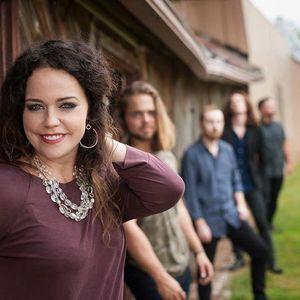 Sheila Greenland Band Clay Center