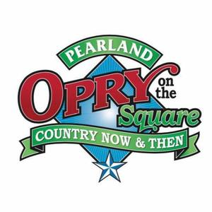 The Pearland Opry On The Square Pearland Town Center