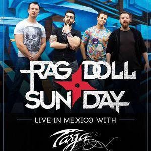 Ragdoll Sunday El Plaza Condesa