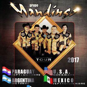 Grupo Mandingo Round Rock