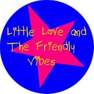 Little Love and The Friendly Vibes Edinburgh
