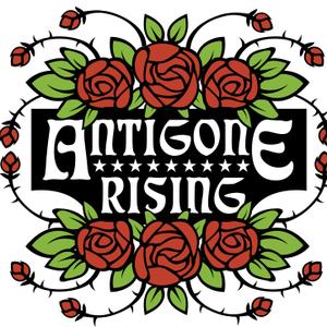 Antigone Rising Jammin Java