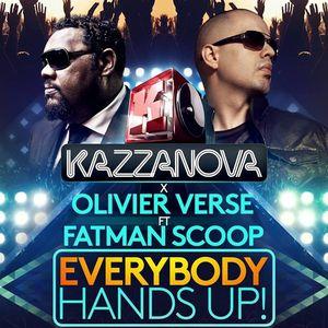 DJ Kazzanova Thornwood