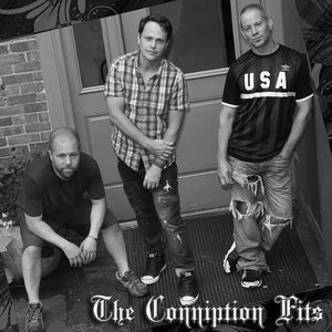 The Conniption Fits Bethel
