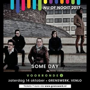 SOME DAY Official Cultuurcentrum Martien van Doorne