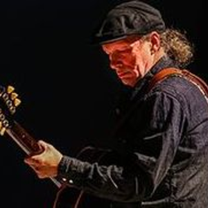 Steve Kimock Kent Stage