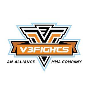 V3Fights Senatobia