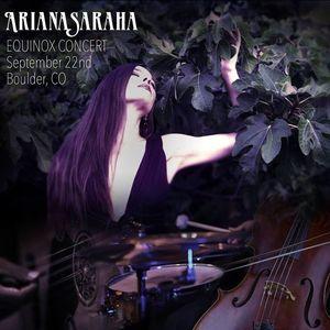 Ariana Saraha Paonia