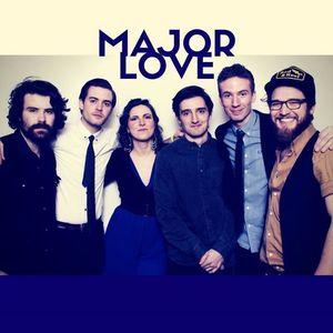 Major Love The Toucan