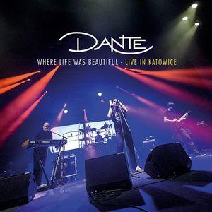 DANTE - Progressive Metal Kantine