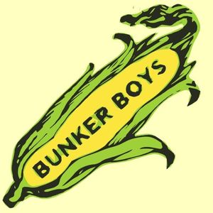 The Bunker Boys Kingston