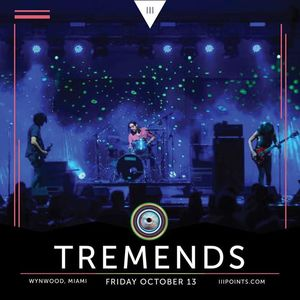 TREMENDS III Points Music Festival