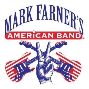 Mark Farner's American Band Jefferson Valley