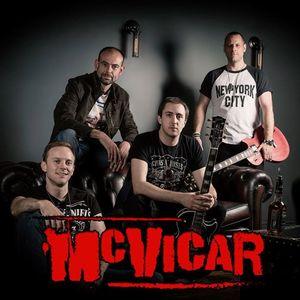 McVicar Band The Horns