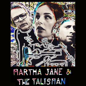 Martha Jane and The Talisman Stathe