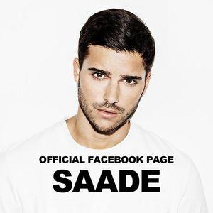 Eric Saade Solvesborg