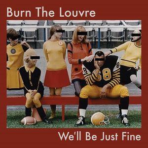 Burn The Louvre Simcoe