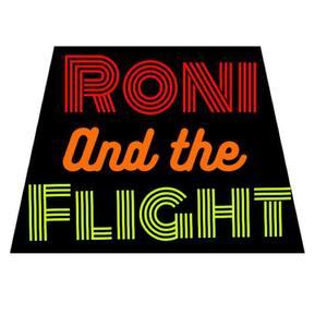 Roni and the Flight Trocadero