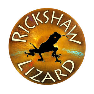 Rickshaw Lizard band Ye Olde Emerald Tavern