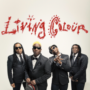 Living Colour Magic Bag