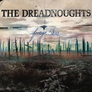 The Dreadnoughts Vodnany
