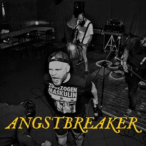 Angstbreaker Plaque