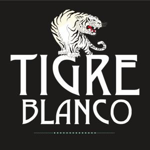 Tigre Blanco Cool Kunst & Cultuur
