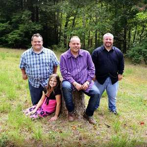 The Blankenship Family Gauley Bridge