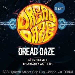 Dread Daze Whitethorn