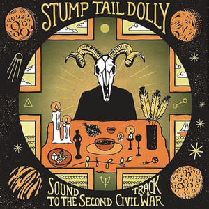 Stump Tail Dolly Andover